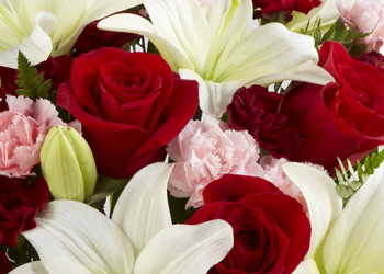 Local Florist in  Rialto, CA 92376 - Order flowers for same day delivery by Bella Rose